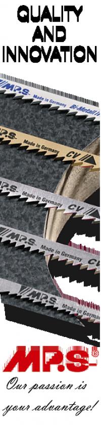 MPS Jigsaw Blades